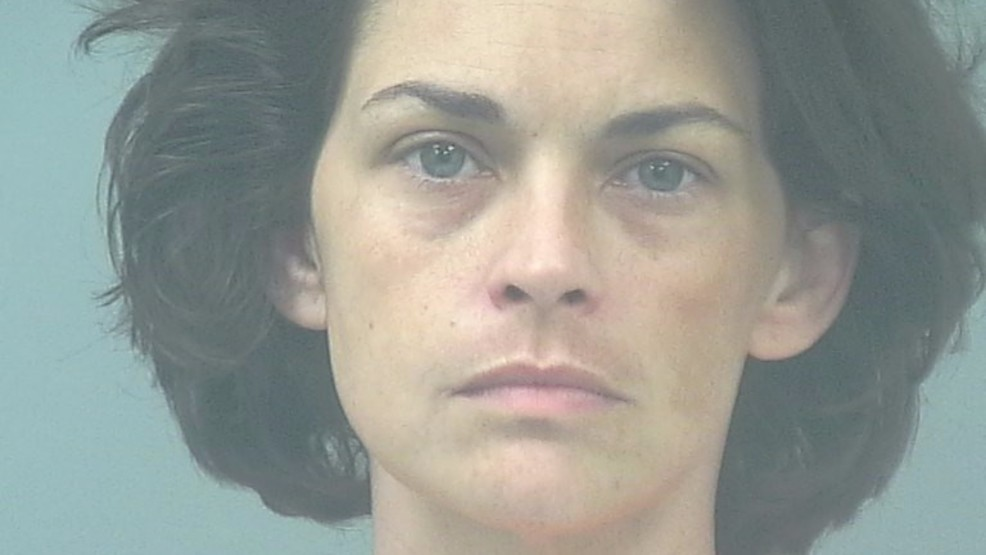 Florida woman charged with arson following argument over cigarettes