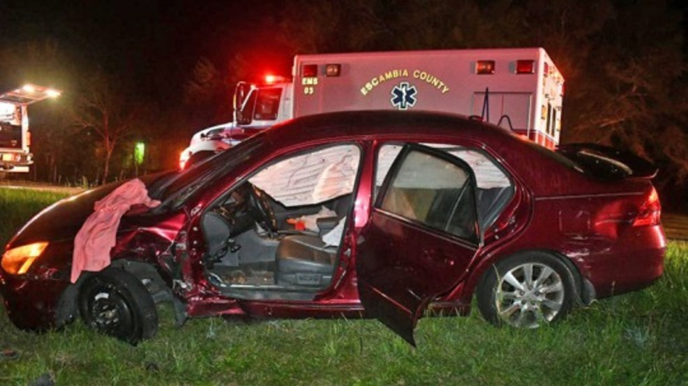 Two injured in Highway 29 collision | WEAR
