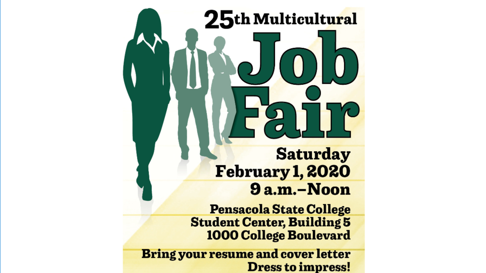 Pensacola State College Employment