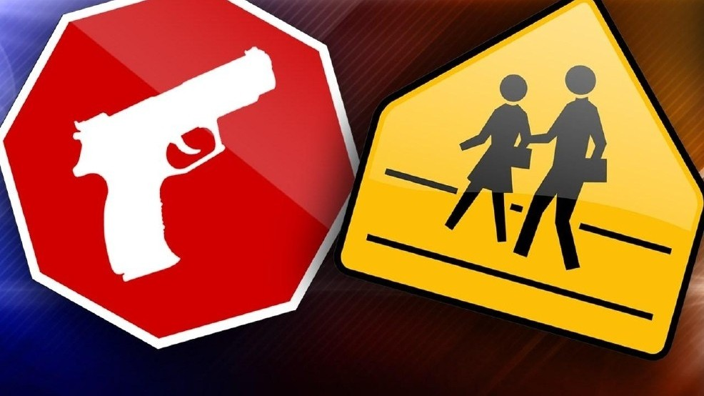 Employee: Student brought gun to Semmes Middle School, made