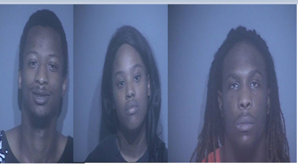 3 arrested for spice in Bay Minette | WEAR