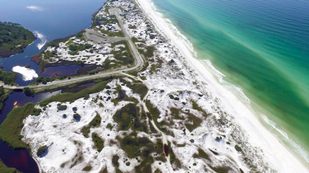 Florida Panhandle Beach Named Best In U