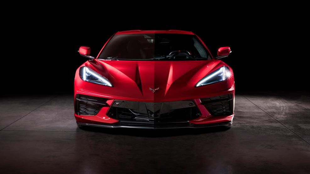 2020 Chevrolet Corvette Stingray full pricing revealed | WEAR