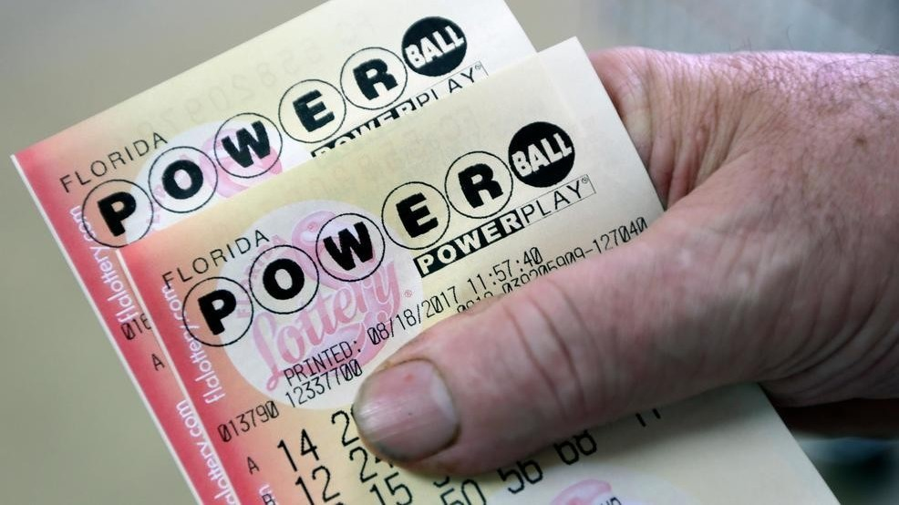 Lottery: Winning ticket sold at different store | WEAR